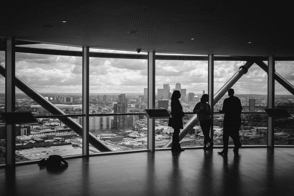 Edelman Trust Barometer 2018: Walka o prawdę 1