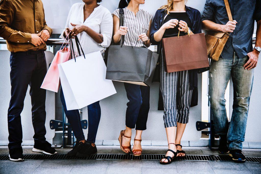 Już 2/3 konsumentów wybiera produkty zgodne z wyznawanymi wartościami